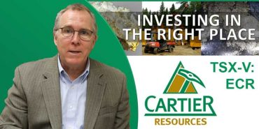 Cartier Resources Corporate Profile