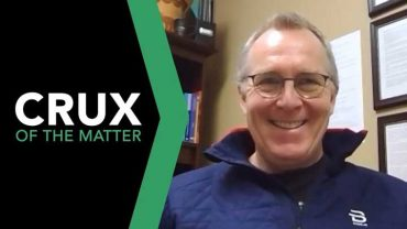"CRUX Investors Interview – ""Undergo my Process of Understanding"""