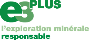 The e3plus award recognizes company's high level of environmental and social responsibility