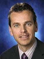Mario Jacob, LL.B, ASC